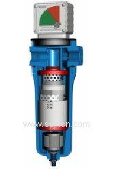 沃克WALKER除菌过滤器A078MS压缩空气过滤器