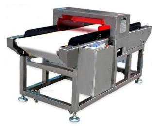 JB食品金属检测机