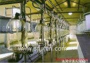 供应中置式挤奶机