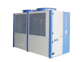 环保型风冷箱型冷水机组