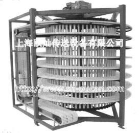 螺旋輸送機塑料網帶