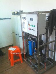 天津鑫東礦泉水山泉水設備