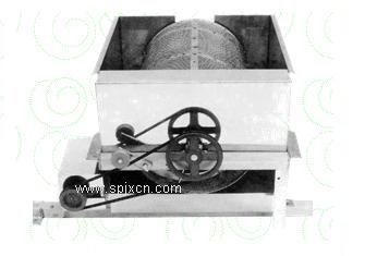 大豆水分离装置/大豆水洗搬送机
