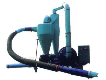 氣力輸送機系列
