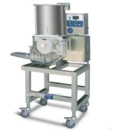 PATTY100-III全自动肉饼成型机