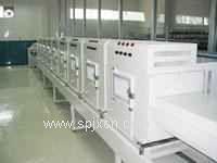 定制微波雞精干燥殺菌設備,微波雞粉干燥殺菌機,微波調味料干燥殺菌機