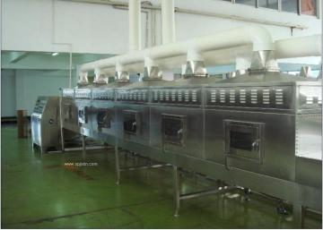 特制微波蜜餞烘干設備,微波果脯烘干設備,微波橄欖烘干殺菌機