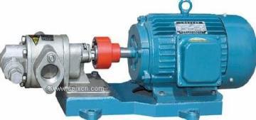 供应大量齿轮油泵/齿轮泵,KCB系列18.3泵