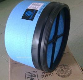 昆西空气滤芯21100 121708 20804