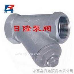 GL11H內螺紋過濾器
