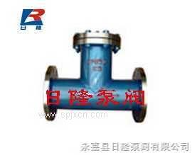T型過濾器
