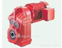 现货供应小型减速机-FF77减速机-FF87减速机价格