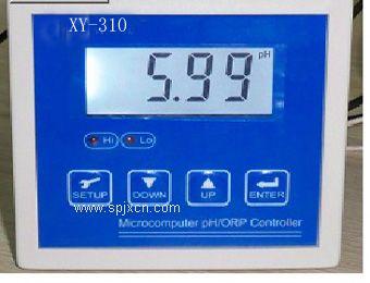 西安XY-310在线PH计