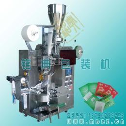 全球茶叶包装机供应