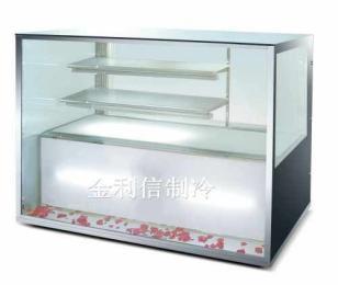 巧克力冷藏柜