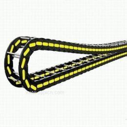 机床防护罩 上海钢板防护罩 拖链 坦克链昆山胜达机床附件有限公司
