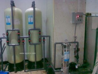 廣東地下井水除鐵錳設備,井水過濾設備公司