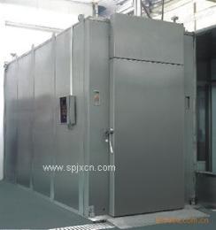 供应昊昌QZX-250豆干烟熏炉