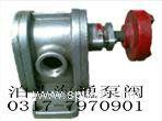 2CY型不锈钢齿轮泵,齿轮油泵