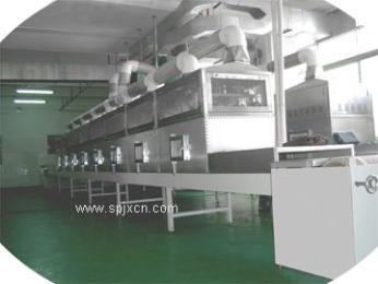 微波制藥干燥殺菌設備