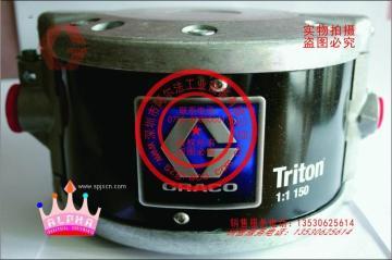 美国固瑞克(GRACO)TRITON308隔膜泵