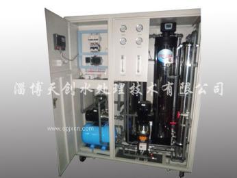 500L纯水机