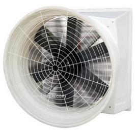昆山爽风环保专业供应耐酸碱豪华型玻璃钢负压式排风机 抽风机
