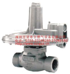 代理美国FIHSER燃气调压器299H/299HS燃气调压器/减压阀