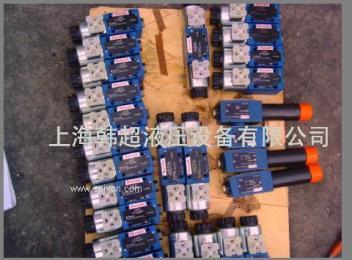 供应力士乐 4WE6J62/EW230N9K4电磁阀
