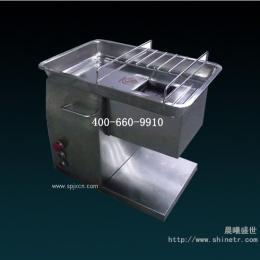 鮮肉切丁機|小型切丁機|全自動切丁切片機|北京切肉丁機