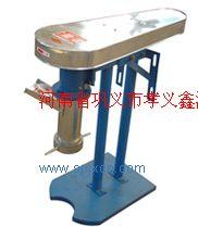 鑫源中小型面粉膨化機