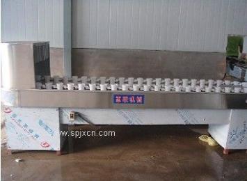 HCK-4000半自动洗瓶机