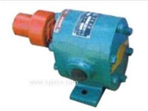 CB系列稠油齿轮泵,杂质泵