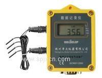 高温型四路温度记录仪