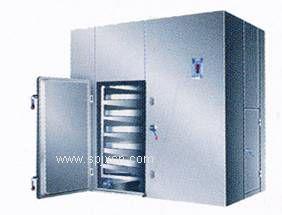 RCT系列300℃大型高温热风烘箱-常州市创工干燥设备工程有限公司
