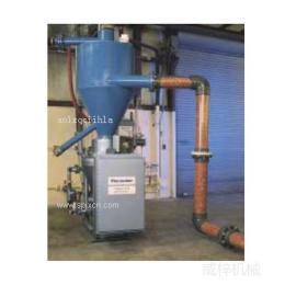 稀相氣力輸送設備,氣力輸送設備