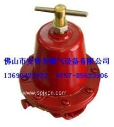一级代理美国力高1588MN/1584MN燃气调压器/减压阀/调压阀