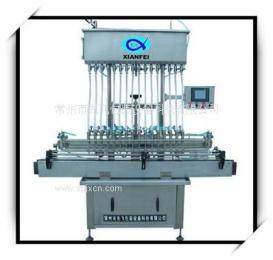 ZCG-16L型 直列式全自动液体灌装机 产品图片