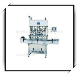 GNC-6L型 全自動壓力式粘稠液體灌裝機