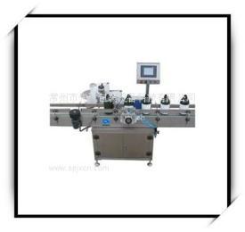 TB-120型 不干胶贴标机 产品图片