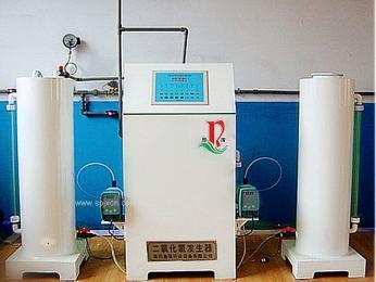 江西二氧化氯发生器机械配件