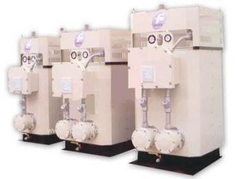 电热式气化炉