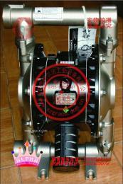 固瑞克HUSKY1590气动隔膜泵