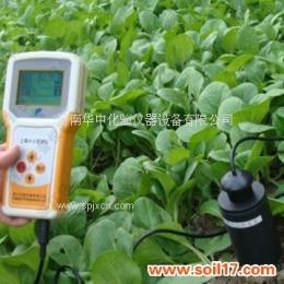 鄭州供應土壤水分測定儀TZS-I,土壤水分測定儀,土壤水分儀器