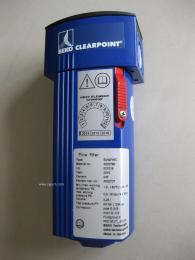 CLEARPOINT压缩空气过滤器干燥过滤器S050