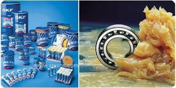 供应进口SKF轴承-润滑油脂