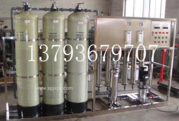 純凈水設備生產線,桶裝純凈水設備
