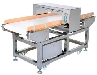 食品检测仪器食品金属检测仪