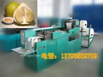 双层蜜柚袋机(自动排袋) 果袋机