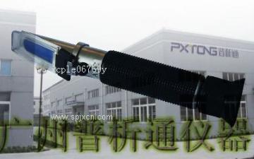 甲醇冰點儀 PX-C10T冰點儀